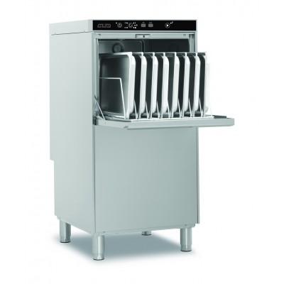 Mașină de spălat oale, gama Domina Plus, coș 500x600 mm