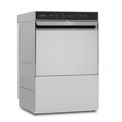Mașină de spălat pahare, gama Direct Line Plus, coș 400x400 mm, cu dedurizator