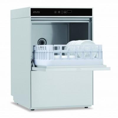 Mașina de spălat pahare, gama Domina Evo 6, coș 400x400 mm, cu pompă evacuare