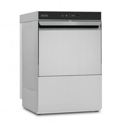 Mașină de spălat pahare, gama Domina Plus, coș 400x400 mm, pompă evacuare