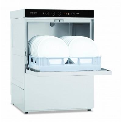 Mașină de spălat vase, gama Direct Line Plus, coș 500x500 mm, cu dedurizator, monofazică