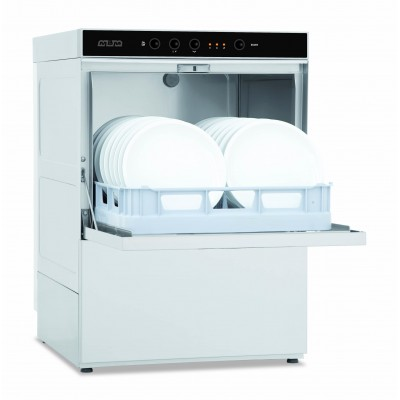 Mașină de spălat vase, gama Direct Line Plus, coș 500x500 mm, cu dedurizator, trifazică