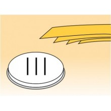 Accesoriu paste, pappardelle model MPF1,5N, Fimar