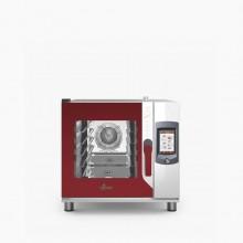 Cuptor pentru patiserie capacitate 4 tavi 600x400 sau GN 1/1 alimentare electrica GAMA SAN GIORGIO