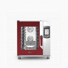 Cuptor pentru patiserie capacitate 6 tavi 600x400 sau GN 1/1 alimentare electrica GAMA SAN GIORGIO