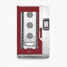 Cuptor pentru patiserie capacitate 10 tavi 600x400 sau GN 1/1 alimentare electrica GAMA SAN GIORGIO