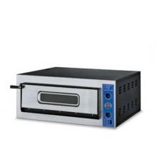 Cuptor pizza electric o camera capacitate 4 pizza Ø 36 cm.