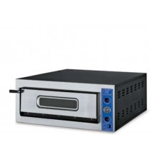 Cuptor pizza electric o camera capacitate 6 pizza Ø 36 cm.
