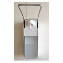 Dispenser sapun cu actionare la cot 1000ml
