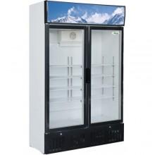 Dulap dublu refrigerare, model SNACK638L2TNG