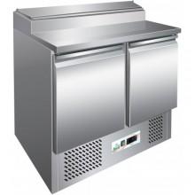 Masă salată cu 2 uși, model PS200