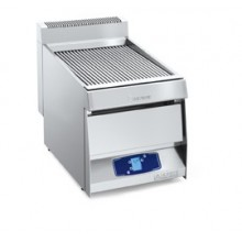 Grill vapor electric, control digital, model de banc, trifazic, 5.21 kW, Arris