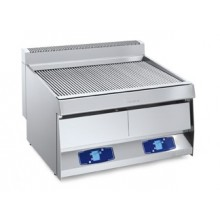 Grill vapor electric, control digital, model de banc, trifazic, 10.42 kW, Arris