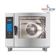 Cuptor electric combi steam cu injectie 7 GN 1/1 - Blue Vision