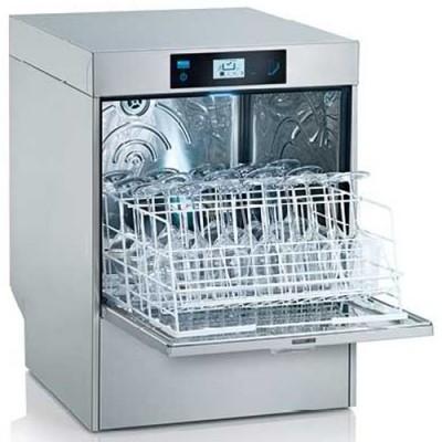Mașină de spălat pahare, M-iClean UL, cu modul osmoză inversă GIO, 400V, Meiko