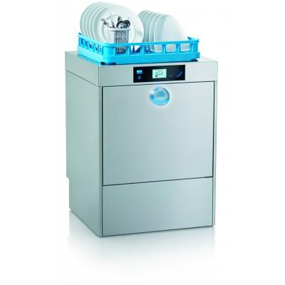 Mașină de spălat veselă bistro, M-iClean UM+, cu modul osmoză inversă GIO, 400V, Meiko