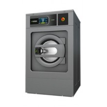 Mașină de spălat rufe cu turație înaltă DHS 14, factor G450-350, capacitate 13-14 kg, cu conectare la apă fierbinte