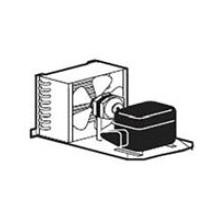 Unitate condensare 1/3 HP pentru masă cu 3-4 uși