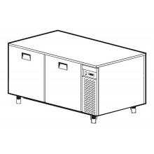 Bază refrigerare 2 uși, TBP/15