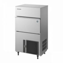 Mașină de gheață gama IM, model IM-130 NE-HC-23 R290 A, productivitate 90 kg/24h, stocare 50 kg